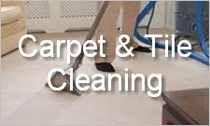 Carpet Tile  Cleaning