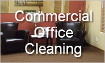 Commercial Business Office Cleaning