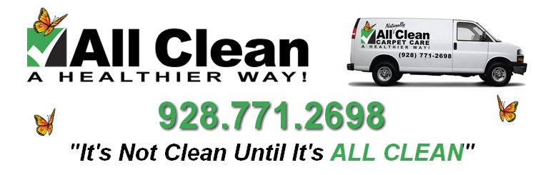 Commercial Cleaning Services - All Clean - Prescott, AZ