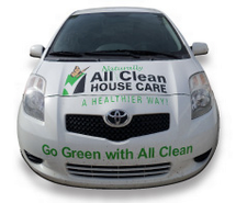 Window, Carpet, Upholstery, Cleaning - Construction Cleanup